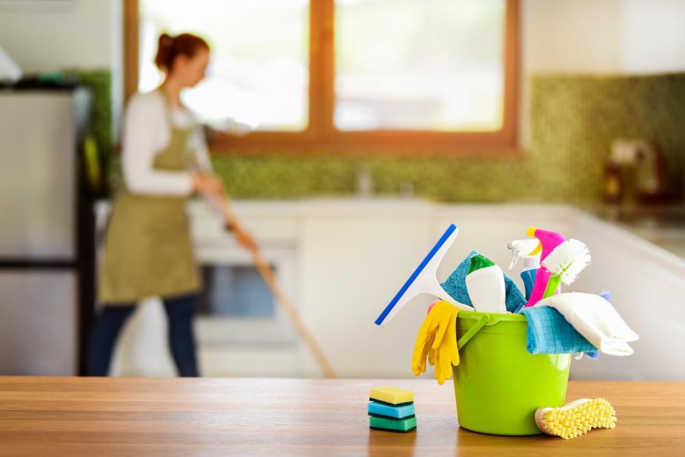 клининговая компания воронеж уборка квартир